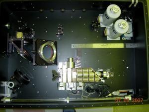 LWBI instrument