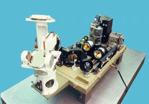 MkIV interferometer
