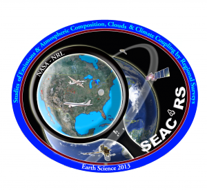 SEAC4RS logo