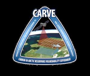 carve logo